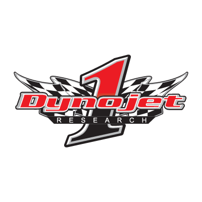 Dynojet logo vector