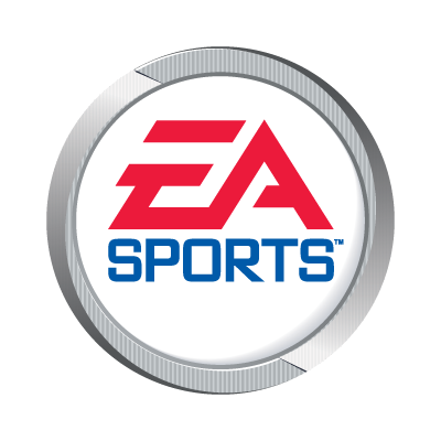 ea sports logo vector in eps ai cdr free download