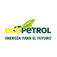 Ecopetrol Industry logo vector