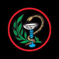 Eczane logo vector