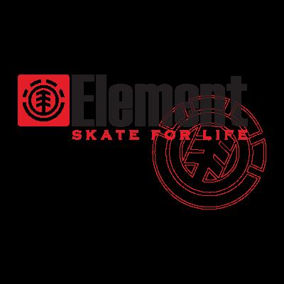 Element logo vector