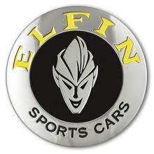elfin logo vector