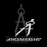 Engineering logo vector