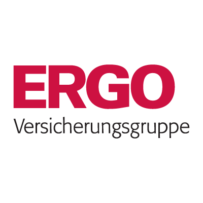 Ergo Versicherungsgruppe logo vector