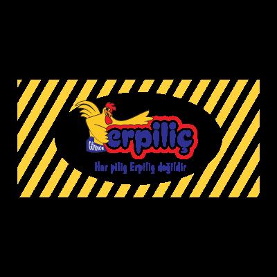 Erpilic logo vector