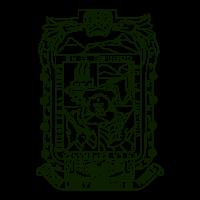 Escudo de Puebla logo vector