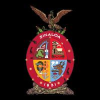 Escudo de Sinaloa logo vector