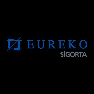 Eureko Sigorta logo vector