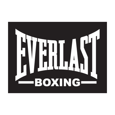 Everlast Boxing Sport logo vector free download