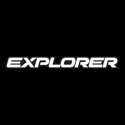 Explorer logo vector