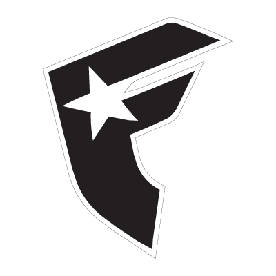 Famous Stars and Straps logo vector