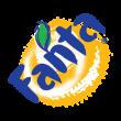 Fanta logo vector