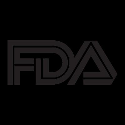 FDA logo vector
