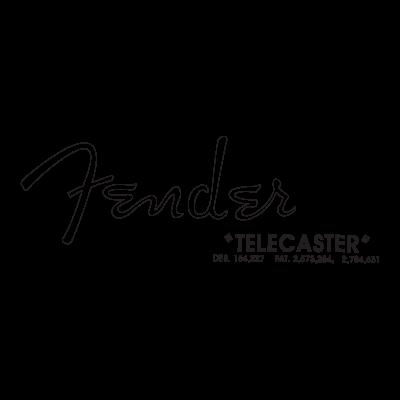 Fender Zouzoul – Spagetti logo vector