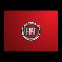 Fiat 2007 Punto logo vector
