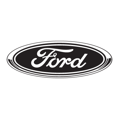 Ford Black logo vecto logo vector