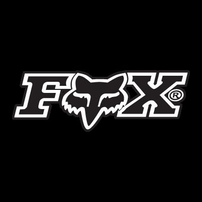 Fox Moto logo vector