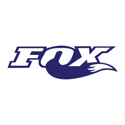 Fox Racing Shox logo vector