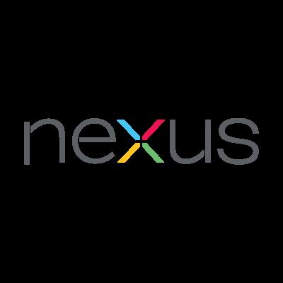 Google Nexus logo vector