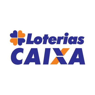 CAIXA Loterias logo vector