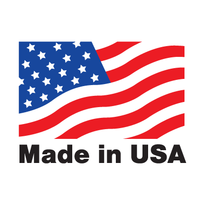 Made in USA Symbol vector download free