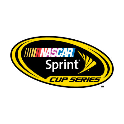 Cup Series Logo Vector