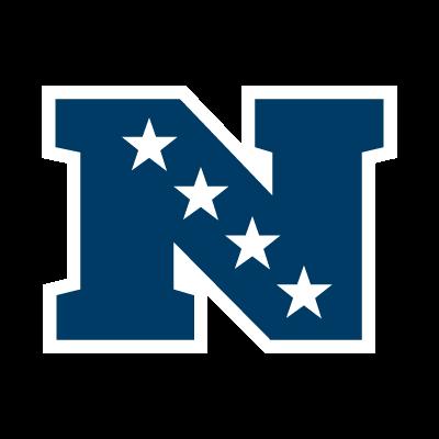 NFC logo vector - Download National Football Conference ...  NFC logo vector...