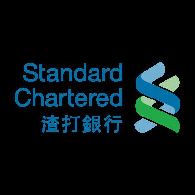 Standard Chartered Hong Kong logo vector