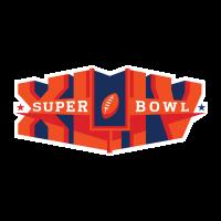 Super Bowl XLIV logo vector