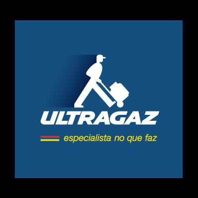 Ultragaz logo vector
