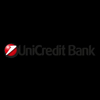 Unicredit Bank logo vector