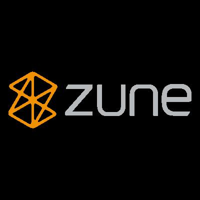 Zune (.EPS) logo vector