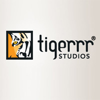 Tiger Logo Designs