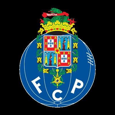 F C Porto Logo Vector In Eps Ai Cdr Free Download