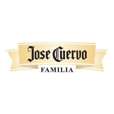 Familia jose cuervo logo vector