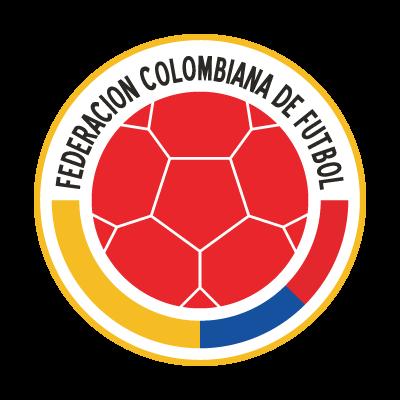 Federacion Colombiana Football logo vector