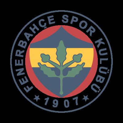 Fenerbahce Spor Kulubu 1907 logo vector