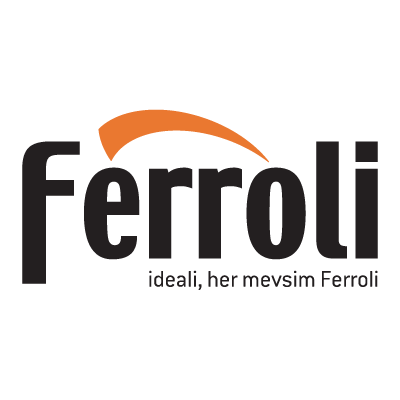 Ferroli logo vector