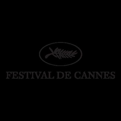 Festival De Cannes logo vector