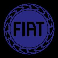 Fiat new logo vector