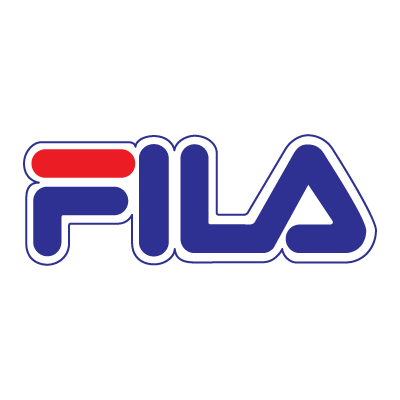 Fila Clothing logo vector