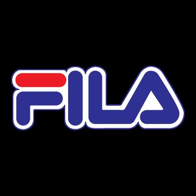 Fila Clothing logo vector