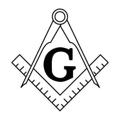 Freemasons logo vector
