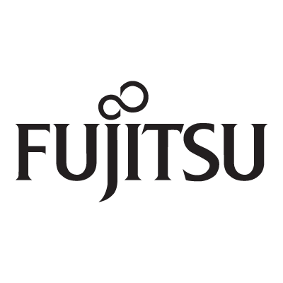 Fujitsu (.EPS) logo vector download free
