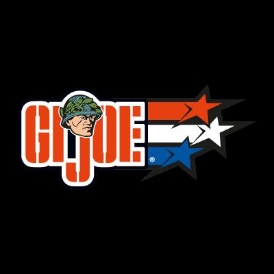 G.I. Joe Cartoons logo vector