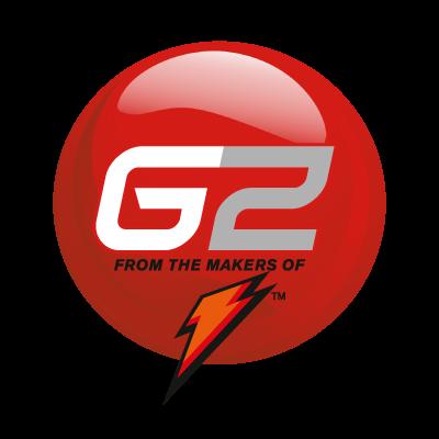 G2 logo vector