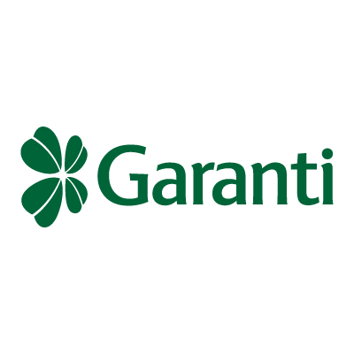 Garanti Bankasi logo vector