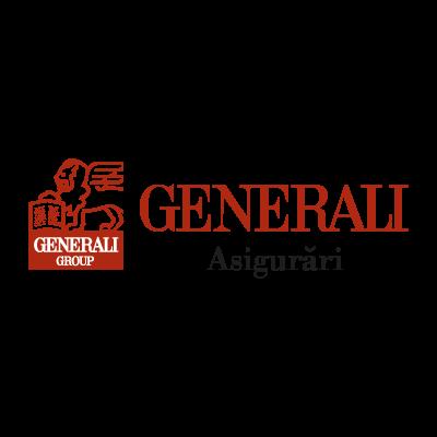 Generali Asigurari logo vector