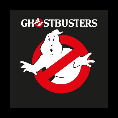 Ghostbusters Movies logo vector