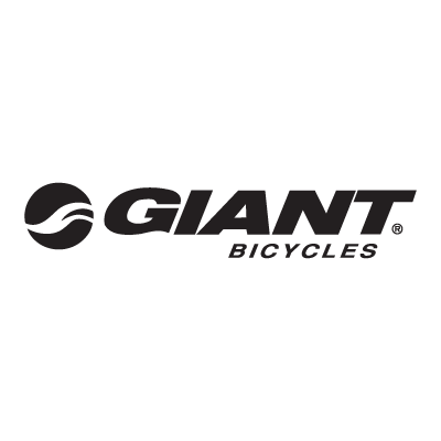 Giant Bicycles logo vector